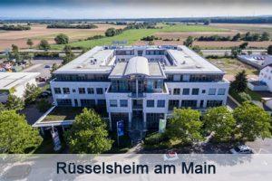 Gewerbeimmobilien Rüsselsheim am Main | Schramm Immobilien