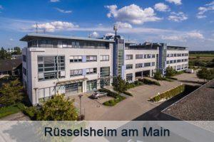 Gewerbeimmobilien Schramm | Rüsselsheim am Main | München