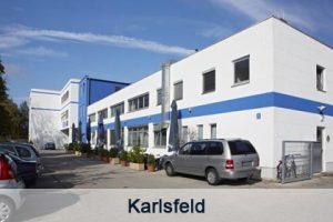 Schramm Immobilien | Karlsfeld Dieselstr. 11