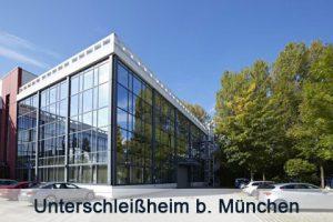 Unterschleißheim bei München | Einsteinstr. 12-14