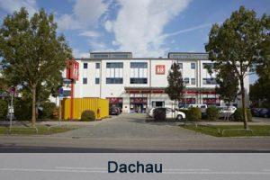 Schramm Gewerbeimmobilien | Dachau
