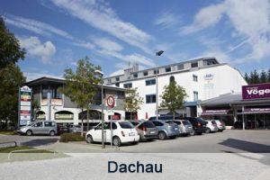 Gewerbeimmobilien Dachau | Schramm Immobilien