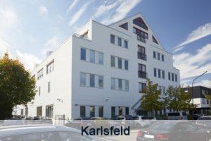 Karlsfeld Liebigstr. 5 | Schramm Immobilien