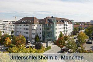 Unterschleißheim bei München | Max Planck Palais