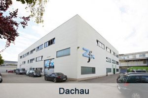 Schramm Immobilien | Gewerbeimmobilien | Dachau
