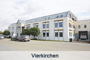 Vierkirchen | Dachau | Gewerbeimmobilien Schramm
