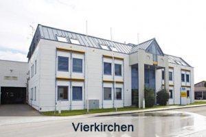 Gewerbeimmobilien Vierkirchen | Dachau | Schramm Immobilien